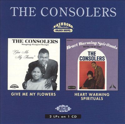 The Consolers - Every Christian Mother