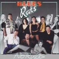 blues rats