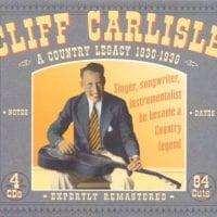 cliff-carlisle