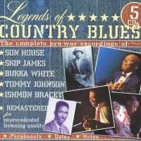 country-blues