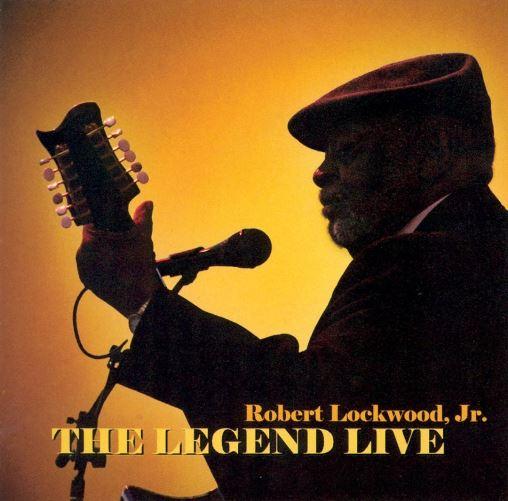 Robert Lockwood Jr The Legend Live Parsifal
