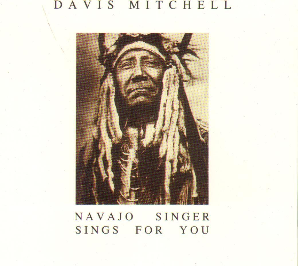 Davis Mitchell | Album Discography | AllMusic