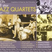 jazz-quartets