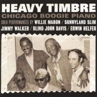 heavy-timbre
