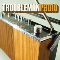 TROUBLEMAN - RADIO - CD SINGLE 1
