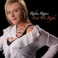 ROBIN ROGERS - TREAT ME RIGHT  1