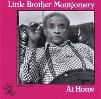 LITTLE BROTHER MONTGOMERY - AT HOME 1