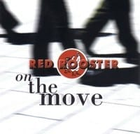 RED ROOSTER - ON THE MOVE 1