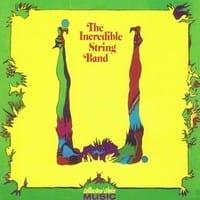 THE INCREDIBLE STRINGBAND - U 1