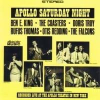 VARIOUS - APOLLO SATURDAY NIGHT  1