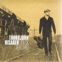 THORBJORN RISAGER - TRACK RECORD 1