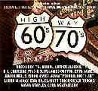 VARIOUS - HIGHWAY 60'S / 70'S - BLUES REVISITED  1