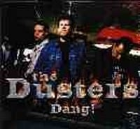 THE DUSTERS - DANG!  1
