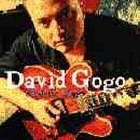 DAVID GOGO - SKELETON KEY  1