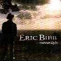 ERIC BIBB - NATURAL LIGHT  1