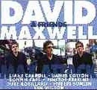 DAVID MAXWELL - MAX ATTACK  1