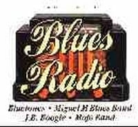 VARIOUS - BLUES RADIO, VOL 1  1
