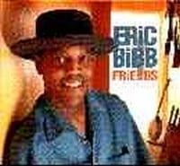 ERIC BIBB - FRIENDS  1