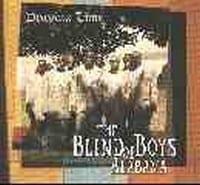 THE BLIND BOYS OF ALABAMA - PRAYING TIME 1