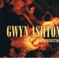 GWYN ASHTON - PROHIBITION  1