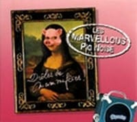 LES MARVELLOUS PIG NOISE - DR