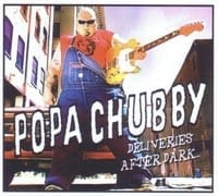 POPA CHUBBY - DELIVERIES AFTER DARK  1