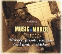 VARIOUS - SLAVERY, PRISON, WOMEN, GOD AND ? WHISKEY 1