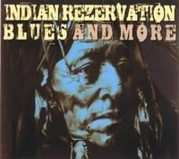 VARIOUS - INDIAN RESERVATION BLUES AND MORE ? 3 CD 1