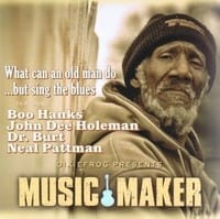 VARIOUS - WHAT CAN AN OLD MAN DO BUT SING THE BLUES  1