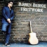 BJORN BERGE - FRETWORK  1