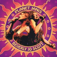 BEVERLY JO SCOTT - PLANET JANIS  1