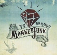MONKEYJUNK - TO BEHOLD  1