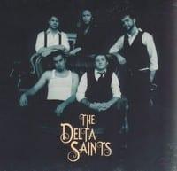 THE DELTA SAINTS - THE DELTA SAINTS  1