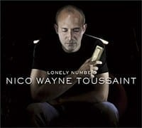 NICO WAYNE TOUSSAINT - LONELY NUMBER  1