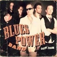 BLUES POWER BAND ? DARK ROOM  1
