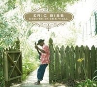 ERIC BIBB - DEEPER IN THE WELL  1
