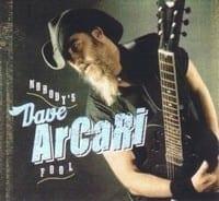 DAVID ARCARI - NOBODY?S FOOL  1