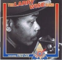 THE LARRY WISE BAND feat