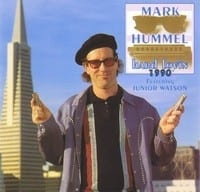 MARK HUMMEL - HARD LOVIN' 1990's 1