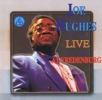JOE HUGHES - LIVE AT VREDENBURG  1