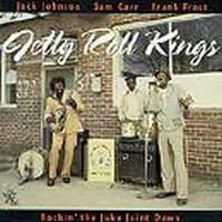 THE JELLY ROLL KINGS - ROCKIN' THE JUKE JOINT DOWN 1