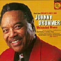 JOHNNY DRUMMER - UNLEADED BLUES 1