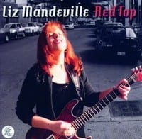LIZ MANDEVILLE - RED TOP 1