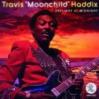 TRAVIS HADDIX - DAYLIGHT AT MIDNIGHT  1