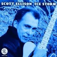 SCOTT ELLISON - ICE STORM  1
