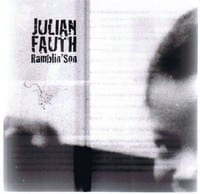 JULIAN FAUTH - RAMBLIN? SON 1