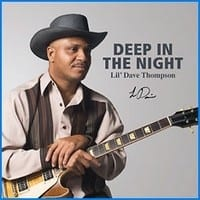 LIL? DAVE THOMPSON - DEEP IN THE NIGHT  1