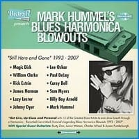 MARK HUMMEL?S BLUES HARMONICA BLOWOUT ? LIVE SET    1