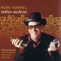 MARK HUMMEL - RETRO-ACTIVE  1