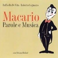 RAFFAELLA DE VIRA - ROBERTO COGNAZZO MACARIO - PAROLE E MUSICA  1